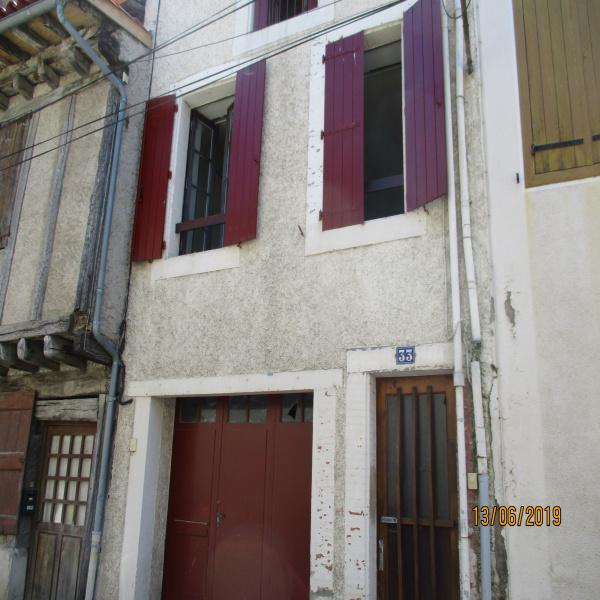 Offres de vente Immeuble Revel 31250