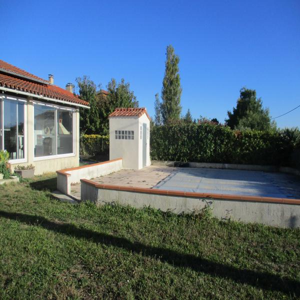 Offres de vente Maison Montclar-Lauragais 31290