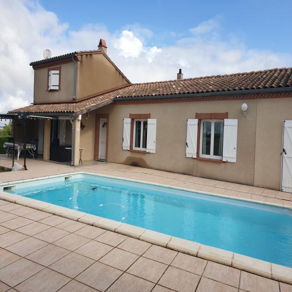 Offres de vente Villa Gardouch 31290