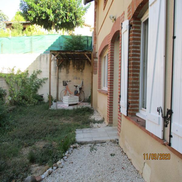Offres de vente Maison de village Gardouch 31290