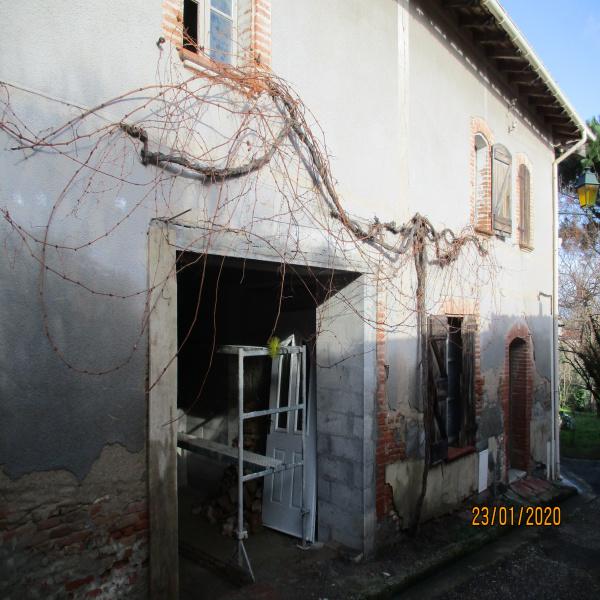 Offres de vente Maison de village Villefranche-de-Lauragais 31290
