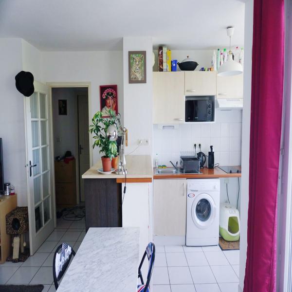 Offres de location Appartement Gardouch 31290