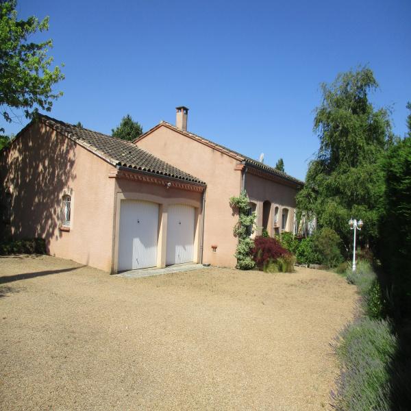 Offres de vente Villa Villenouvelle 31290
