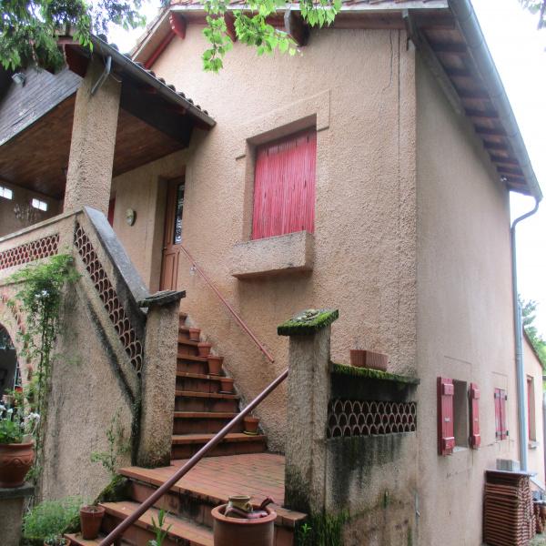 Offres de vente Maison Villefranche-de-Lauragais 31290